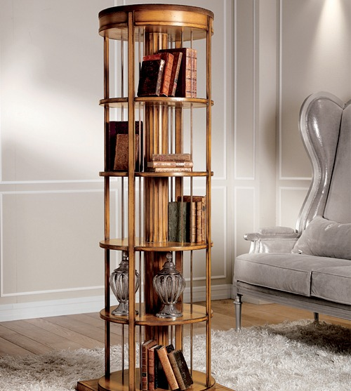 ... to Build build five board bench rotating bookcase plans PDF Download