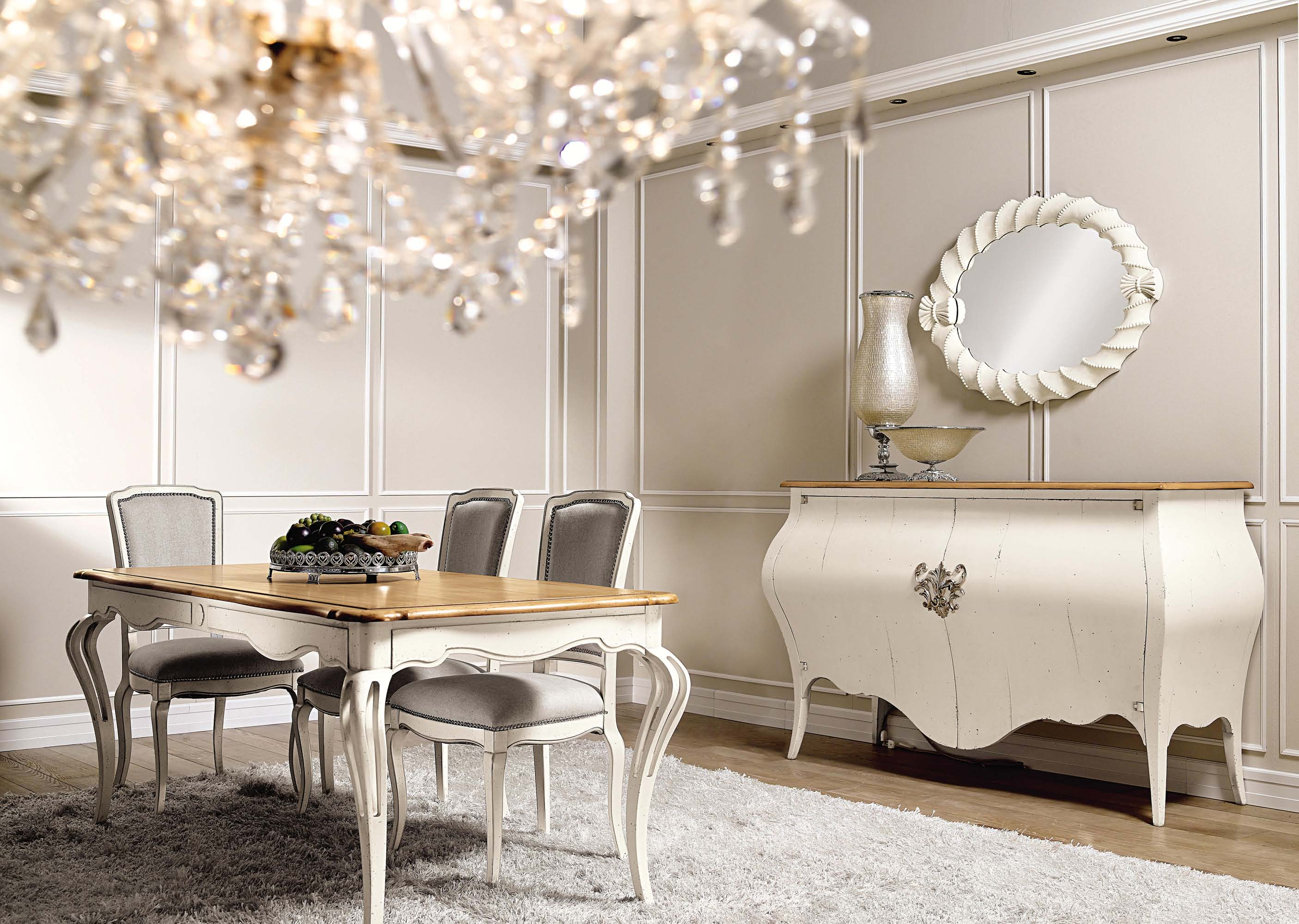 8 hot designer furniture trends to watch out for over 2012 for Contemporary italian furniture
